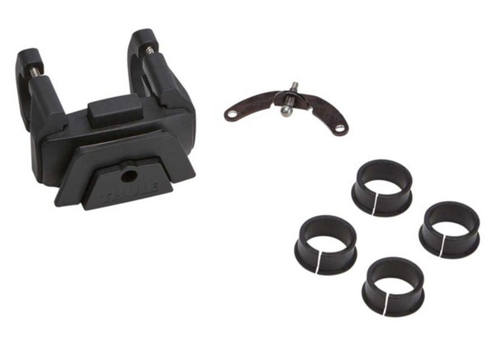 thule pack 39 n pedal lenker adaptersystem g nstig kaufen. Black Bedroom Furniture Sets. Home Design Ideas
